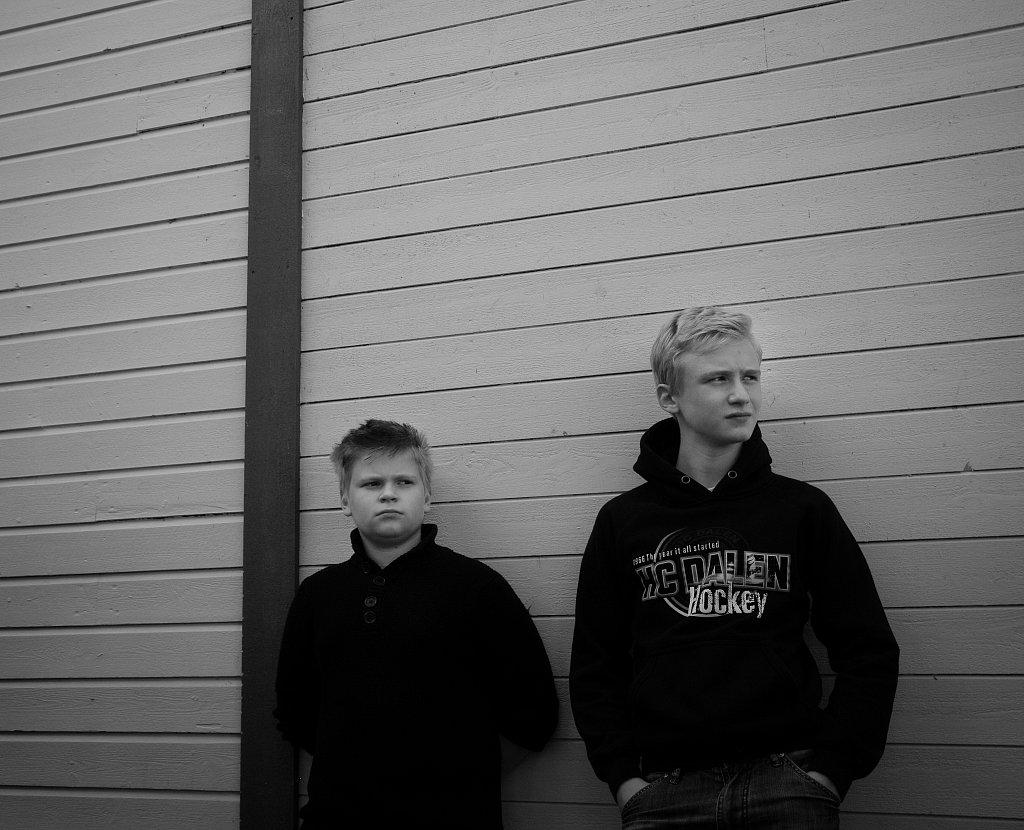 A day at Gröna Lund 06